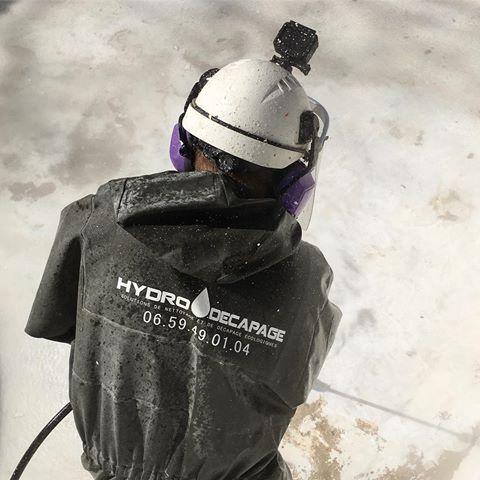 Société Hydro Décapage