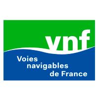 Logo partenaire VNF