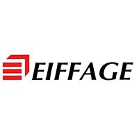 Logo partenaire Eiffage