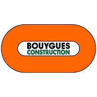 Logo partenaire Bouygues Construction